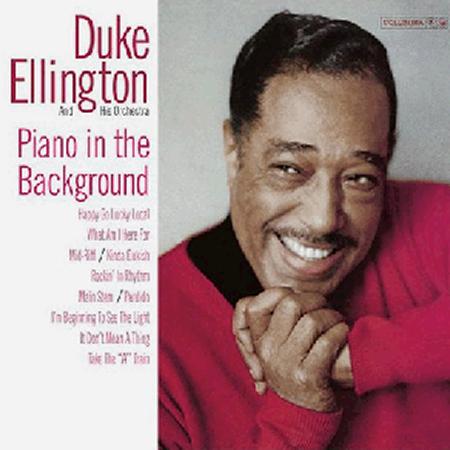 Duke Ellington - Piano in the Background