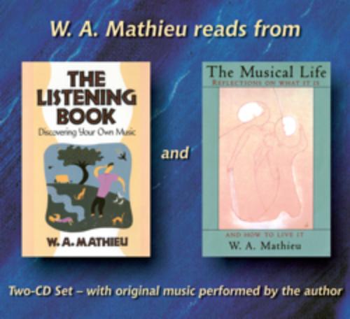 Audio books by W. A. Mathieu