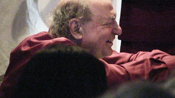 William Mathieu, 79th birthday concert, Sebastopol, California - 2016