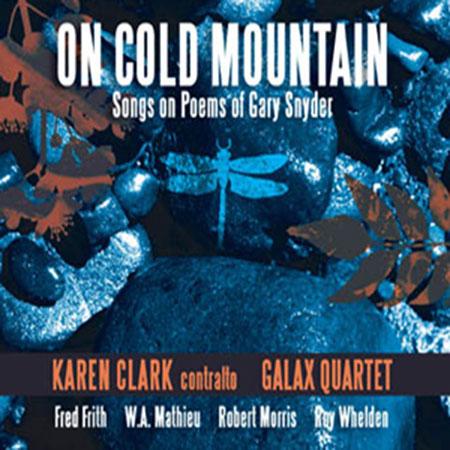 On Cold Mountain - W. A. Mathieu